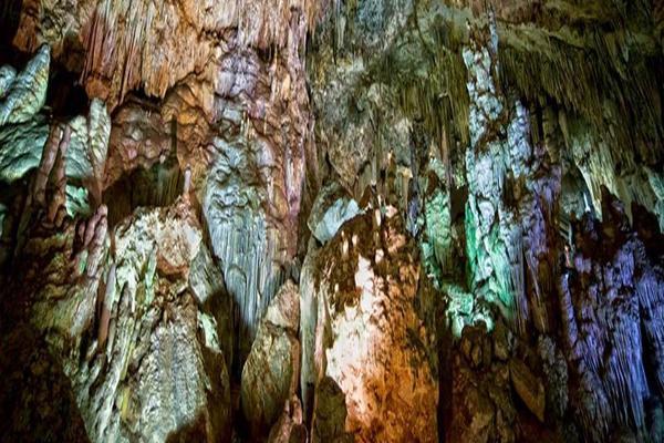 Facade - Villa Frigiliana 3* Malaga Andalousie