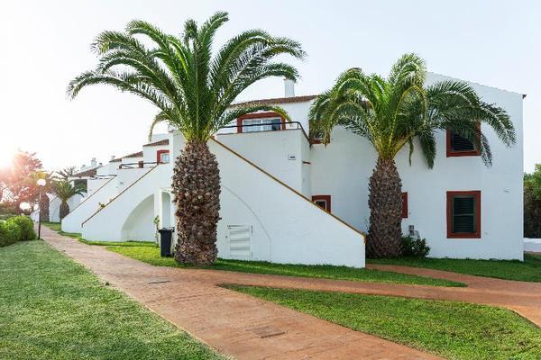 Facade - Apartamentos Roc Lago Park 1* Mahon Baleares
