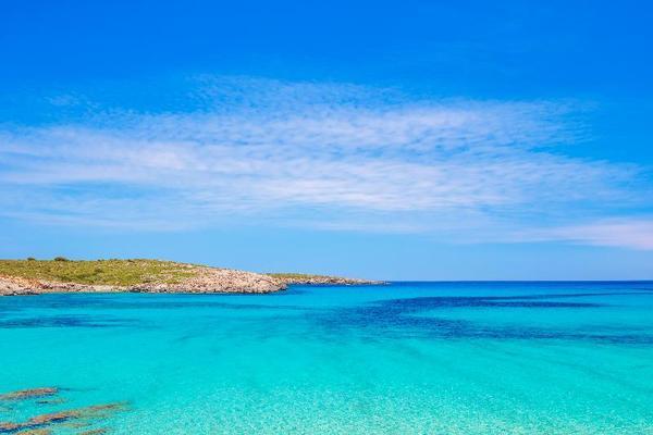 Facade - Playa Parc 2* Mahon Baleares