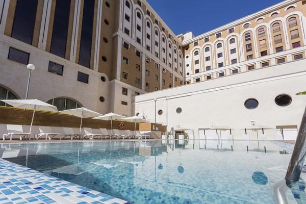 Autres - Ayre Hotel Sevilla 4* Seville Espagne