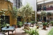 Hôtel Cervantes 4*