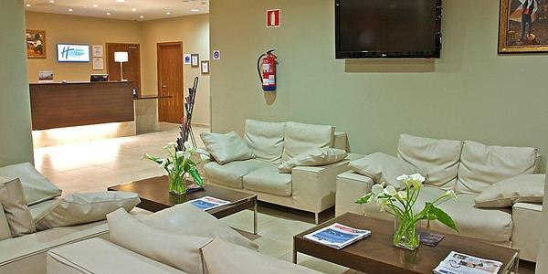 Autres - Holiday Inn Express Campo De Gibraltar barrios 3*