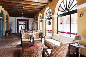 Espagne-Seville, Hotel Isla Canela Golf