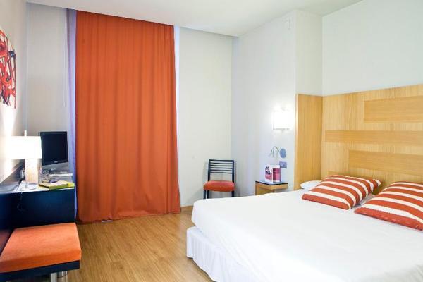 Chambre - Itaca Jerez 4* Seville Espagne
