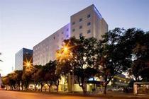Facade - Novotel Sevilla 4*