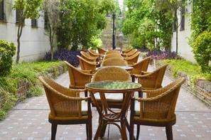 Vacances Hôtel San Pablo