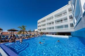 Canaries-Tenerife, Hôtel Blue Sea Lagos De Cesar