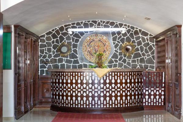 Facade - Casa Del Sol 3* Tenerife Canaries