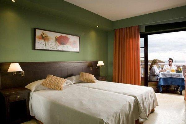 Autres - Grand Hotel Callao 4* Tenerife Canaries