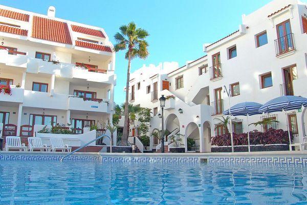 Autres - Las Suites En Beverly Hills Tenerife 3*