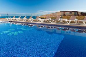 Vacances Hotel Monopol