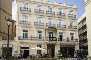 Vacances Hôtel San Lorenzo Boutique Hotel