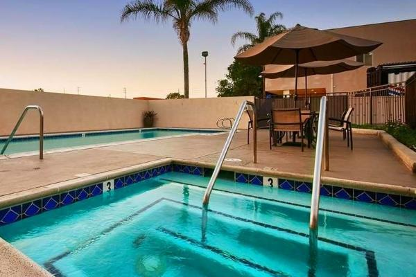 Autres - Best Western Los Alamitos Inn & Suites 3*