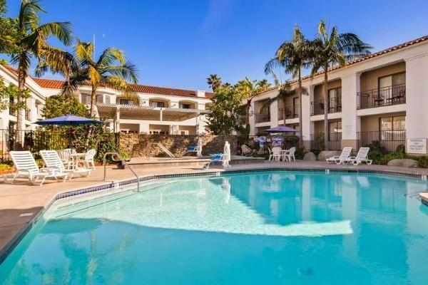 Autres - Best Western Plus Posada Royale Hotel & Suit 3* Los Angeles Etats-Unis