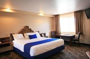 Vacances Hôtel Colony Inn