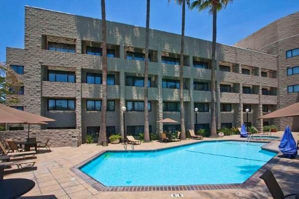 Autres - Doubletree By Hilton Hotel Los Angeles Rosemead 3*Sup Los Angeles Etats-Unis