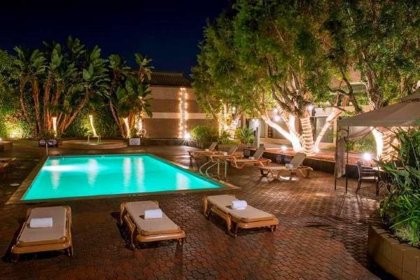 Autres - Doubletree By Hilton Whittier Los Angeles 3*Sup