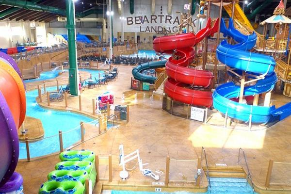 Autres - Great Wolf Lodge Anaheimgarden Grove 4*Sup