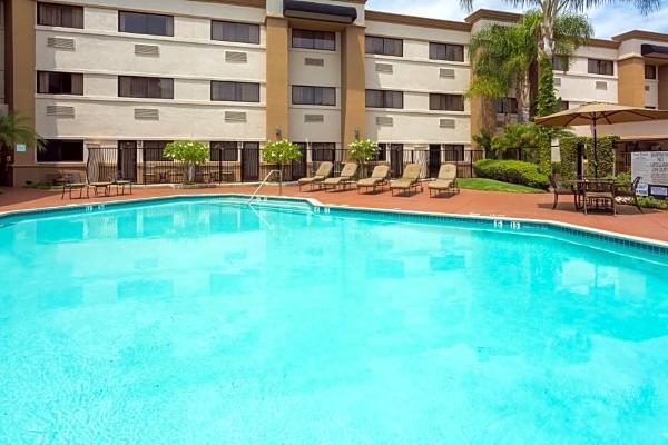 Autres - Holiday Inn Santa Ana orange Co. Arpt 3* Los Angeles Etats-Unis