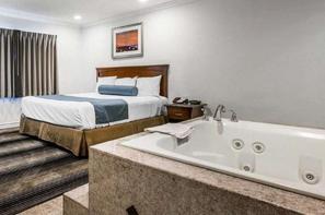 Vacances Hôtel Rodeway Inn & Suites Pacific Coast Highway