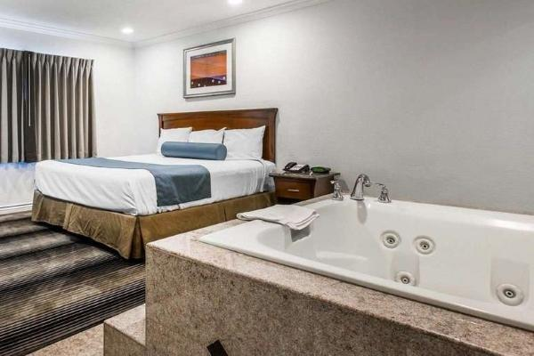 Autres - Rodeway Inn & Suites Pacific Coast Highway 3* Los Angeles Etats-Unis