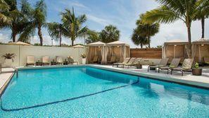 Vacances Hôtel Aloft Miami Dadeland