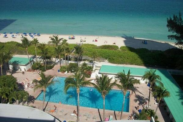 Autres - Casablanca On The Ocean 3* Miami Etats-Unis
