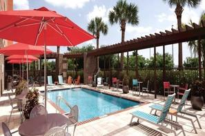 Vacances Hôtel Home2 Suites Florida City