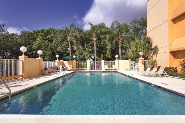 Autres - La Quinta Inn & Suites Miami Airport East 3*