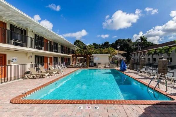 Autres - Quality Inn Florida City   Homestead 3*