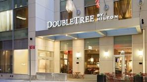 Vacances Hotel Doubletree Hotel Nyc Financial District
