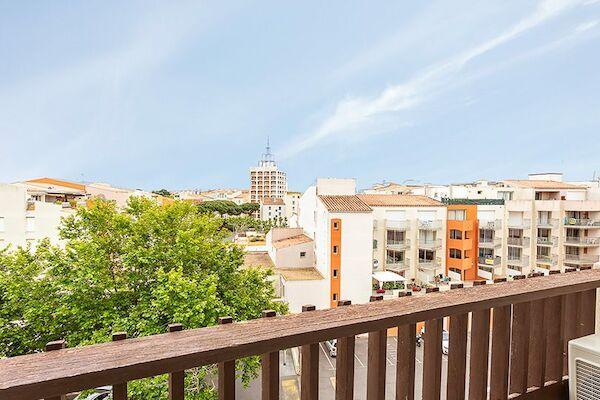 null - Le Saint-Clair Cap d'Agde France Languedoc-Roussillon