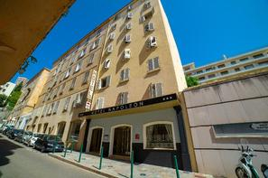Vacances Hôtel Napoleon