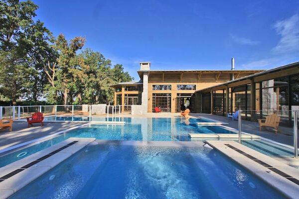 null - Albirondack Park Lodge And Spa Rivières France Languedoc-Roussillon