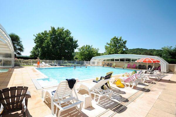 null - Le Ventoulou - Camping Sites et Paysages Garrevaques France Languedoc-Roussillon