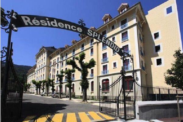 null - Le Splendid d'Allevard Allevard France Rhone-Alpes