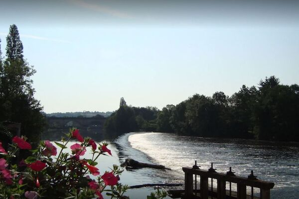 null - Les Chambons Noth France Limousin