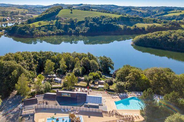 null - Les Terrasses du Lac Onet-le-Chateau France Midi-Pyrénées