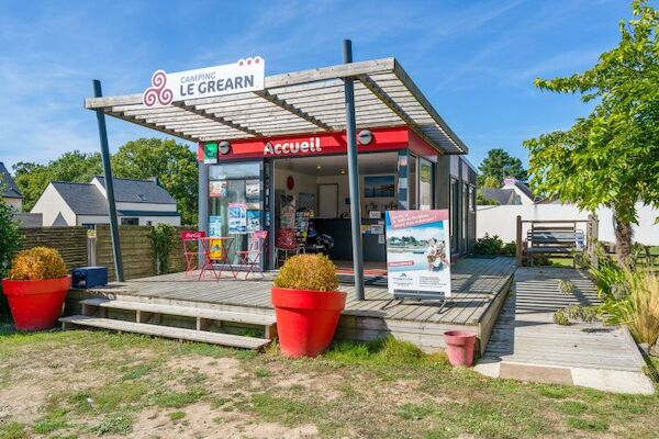 null - Le Grearn Missillac France Cote Atlantique