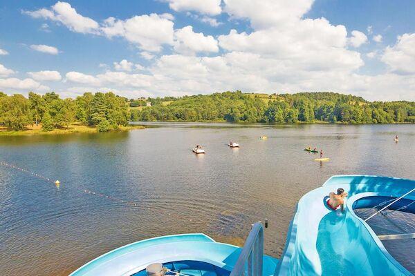 null - Domaine du Lac de Miel Beynat France Limousin