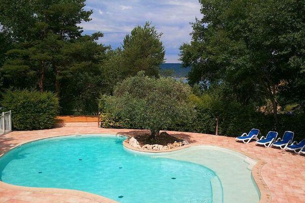 null - le Domaine de Chanteraine  Fréjus France Provence-Cote d Azur