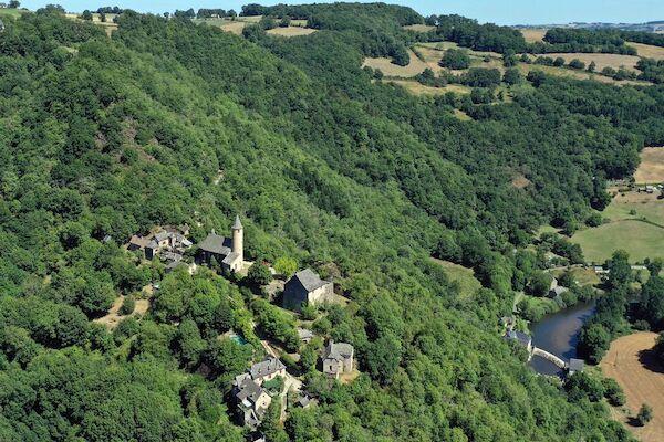 null - La Peyrade Cransac-les-Thermes France Midi-Pyrénées