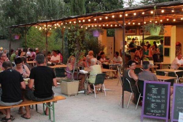 null - La Sorguette Avignon France Provence-Cote d Azur