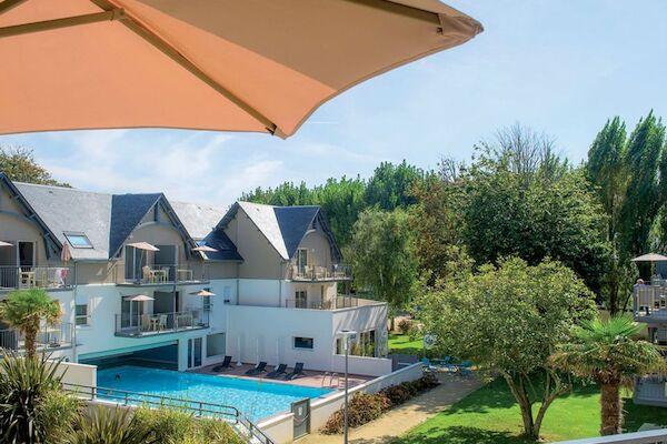 null - Les Jardins d'Arvor Benodet France Bretagne