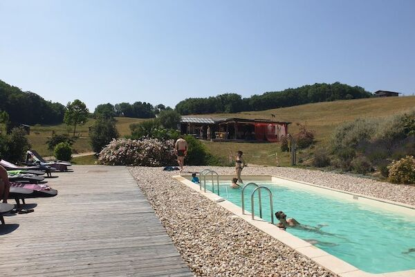 null - Parc Résidentiel Domaine d'Escapa Marciac France Midi-Pyrénées
