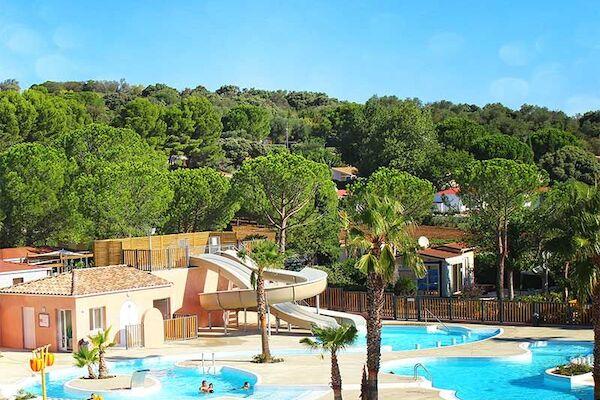 null - Domaine de Sainte Véziane Cap d'Agde France Languedoc-Roussillon