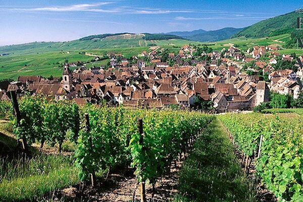null - Bussang Massif des Vosges Bussang France Alsace / Lorraine