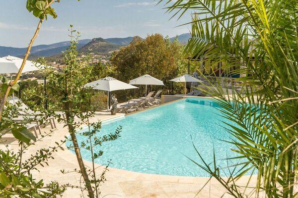 null - LACASA Calcatoggio France Corse