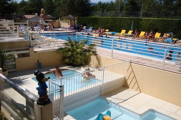 null - Le Parc Callian France Provence-Cote d Azur