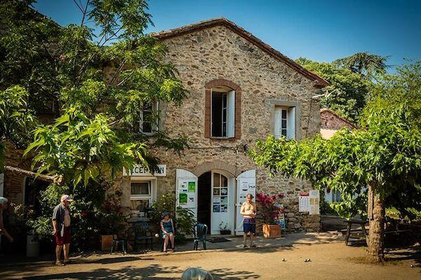 null - Aloha Club Amélie-les-Bains France Languedoc-Roussillon